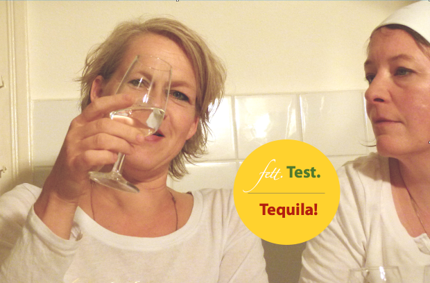 1 Tequila